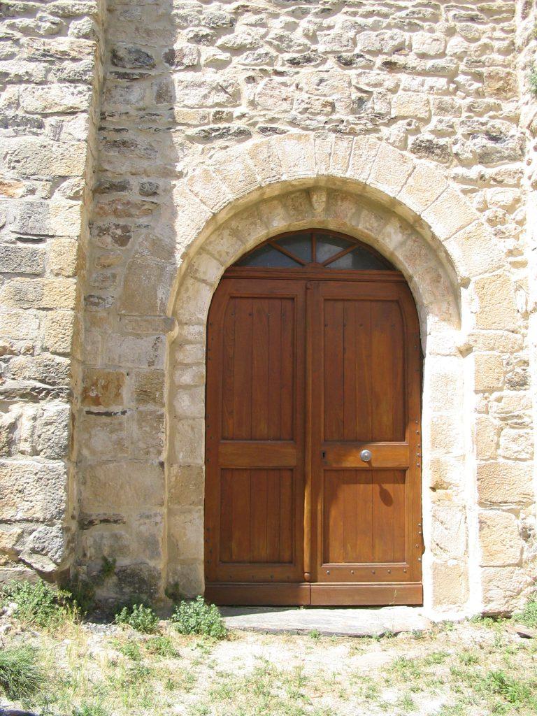 Dompnac-eglise-Notre-Dame-portail