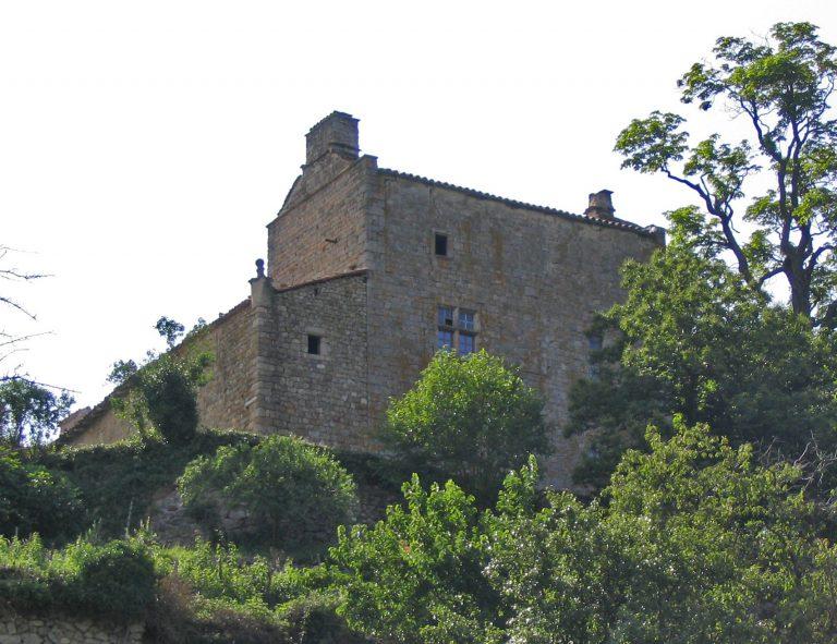 Valgorge-maison-forte-de-Chastanet