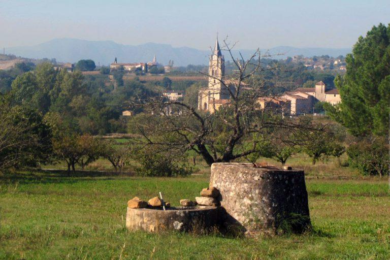 rosieres-village
