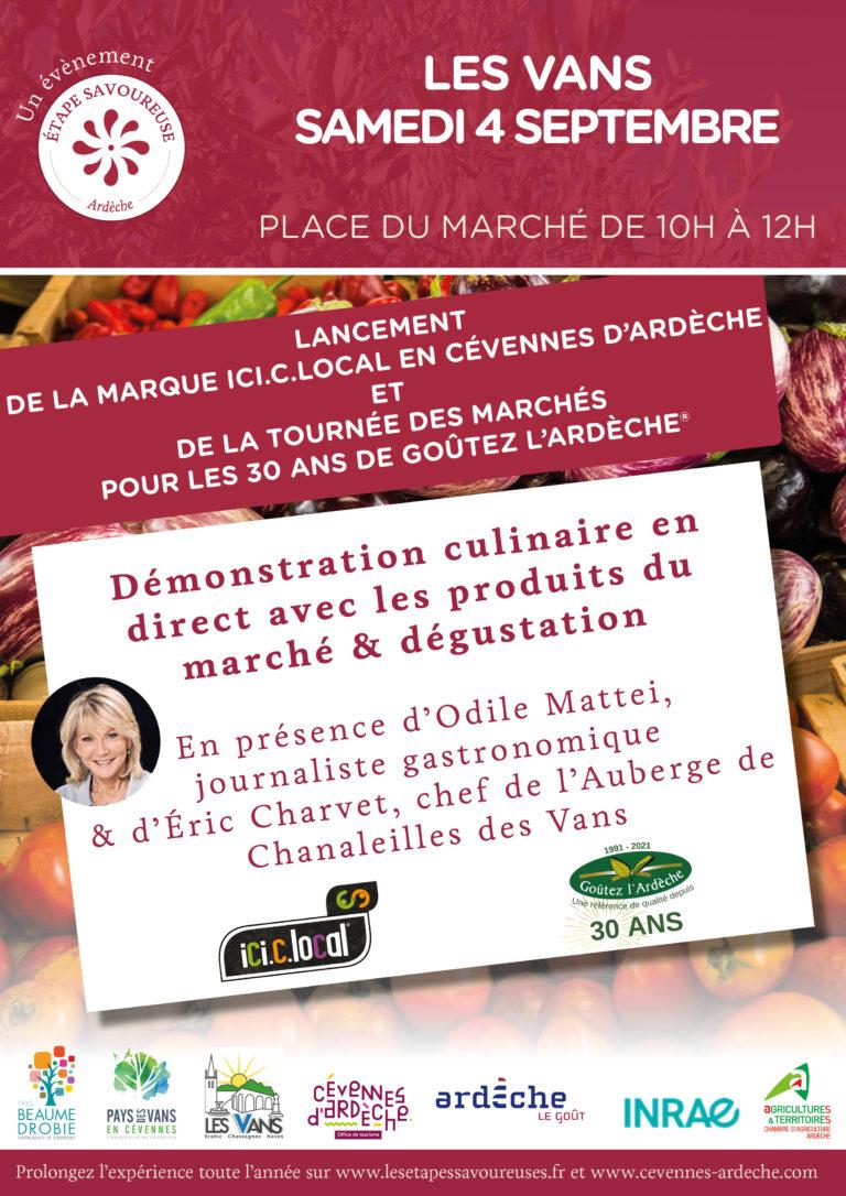 AfficheA4_marche-Les-Vans_202109041
